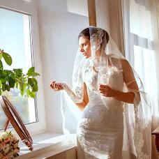 Wedding photographer Nadezhda Plutakhina (nadya-bul). Photo of 28.12.2013