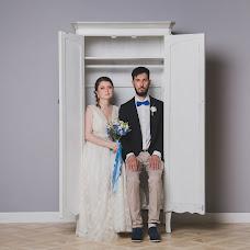 Wedding photographer Evgeniy Zemcov (Zemcov). Photo of 23.08.2017