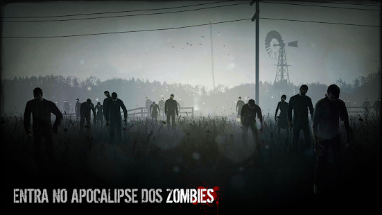 Into the Dead Imagen do Jogo