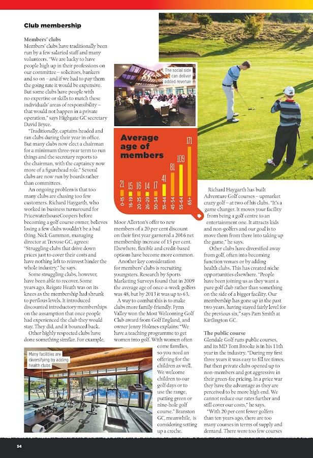 Golf Monthly- screenshot