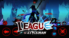 リーグ・オブ・スティックマン  Free- Shadow legends(Dreamsky)のおすすめ画像4
