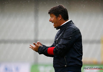 Le coach du Cercle sait ce qui a fait pencher la balance en faveur du Standard