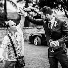 Wedding photographer Manuel Badalocchi (badalocchi). Photo of 25.07.2018