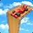 Mega Ramp Formula Car Stunt Icône