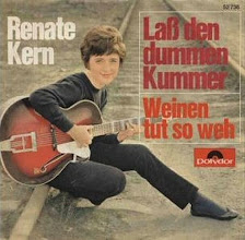 Photo: 1966 - Laß den dummen Kummer