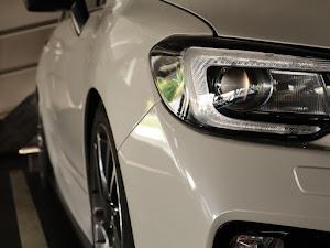 レヴォーグ VM4 GT-S B型のカスタム事例画像 かちさんの2018年09月18日10:45の投稿