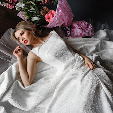 Wedding photographer Marina Yacuk-Andreychenko (MARskaya). Photo of 09.06.2017