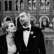 Wedding photographer Olga Kotilevskaya (engpic). Photo of 11.02.2017