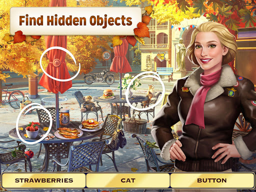 Pearl's Peril - Hidden Object Game filehippodl screenshot 8