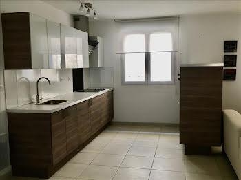 appartement à Roujan (34)