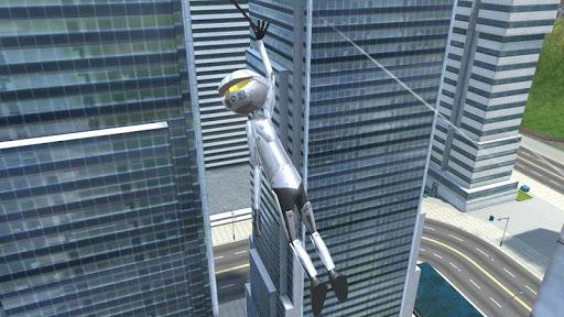 Amazing Crime Strange Stickman - Rope Vice Vegas for PC