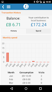 Bristol Pound- screenshot thumbnail