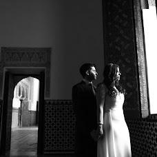 Wedding photographer Francisco Amador (amador). Photo of 04.07.2016
