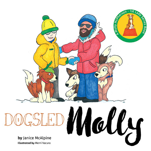 Dogsled Molly cover