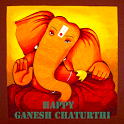 Ganesh Chaturthi SMS Quotes icon