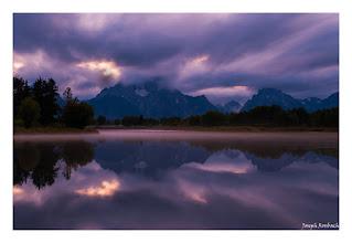 Photo: Enveloped, Grand Teton National Park, Wyoming