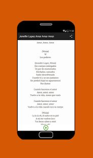 Jennifer Lopez Amor, Amor, Amor ft. Wisin - náhled