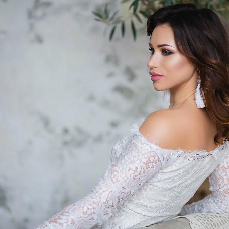Wedding photographer Elizaveta Artemeva (liza1208). Photo of 22.01.2018