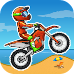 Moto X3M Bike Race Game 1.0.6 Apk