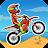 Moto X3M Bike Race Game Icône