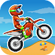 Moto X3M Bike Race Game (game)