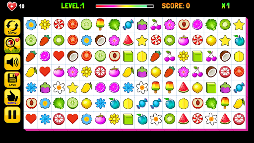 Onet Link Animal: Connect Match 3 Game Classic.  screenshots 4