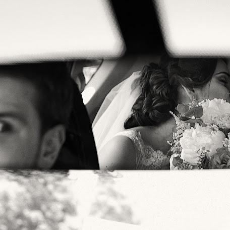 Wedding photographer Natalya Belozerova (MaNaVa). Photo of 27.12.2015