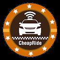 CheapRide icon