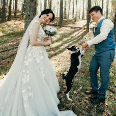 Wedding photographer Aydar Stepanov (Clensy). Photo of 11.11.2018
