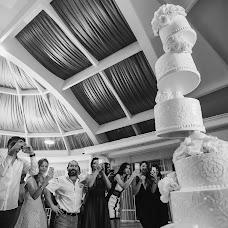 Wedding photographer Sergey Yanovskiy (YanovskiY). Photo of 26.11.2018