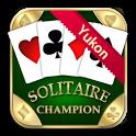 Yukon Solitaire Champion icon