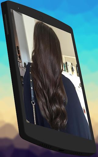 تطويل الشعر : ماسك لتطويل و تكثيف فى اسبوع for PC