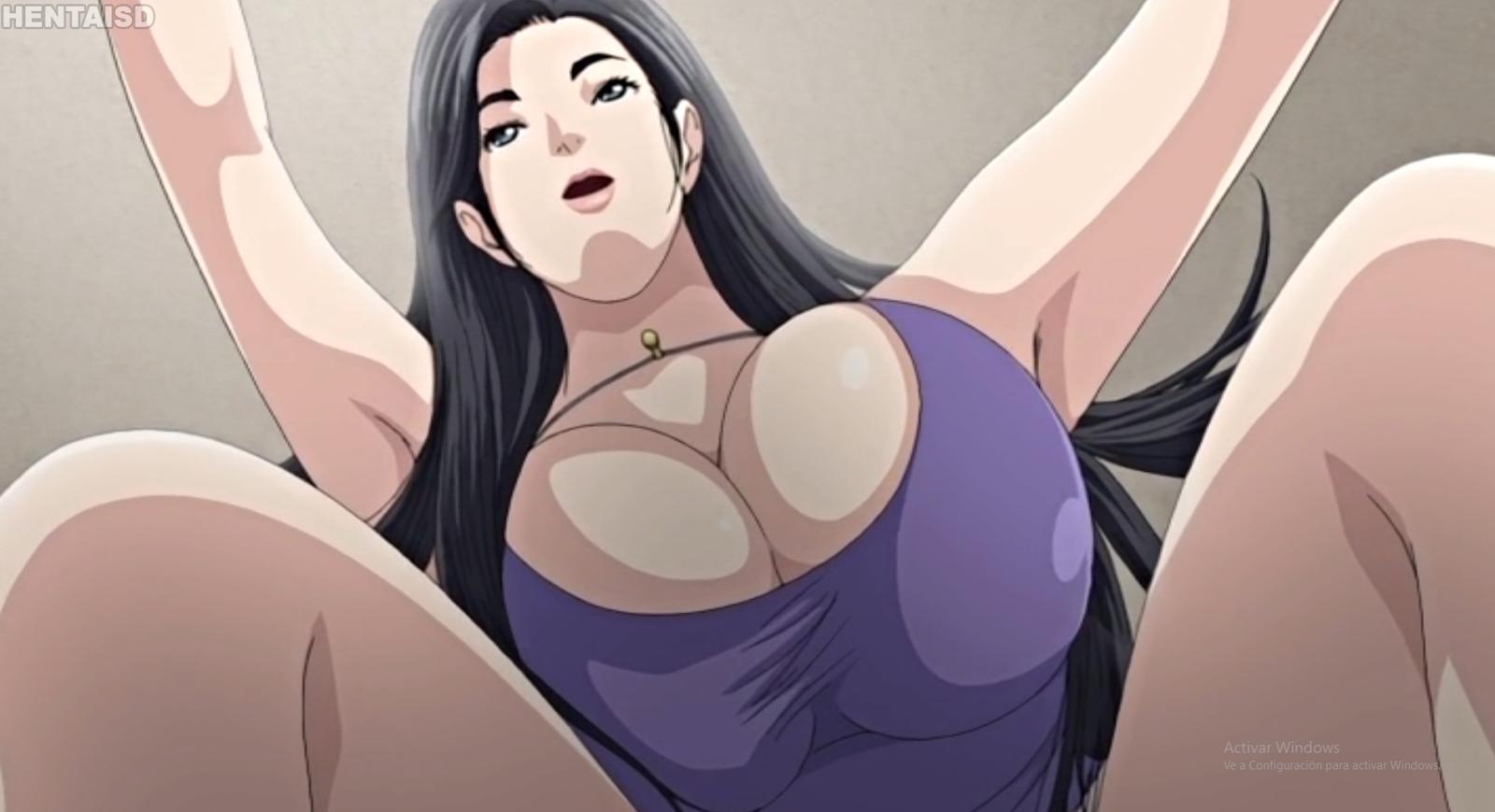 Boku to Sensei to Tomodachi no Mama 2 hentai - Tetona