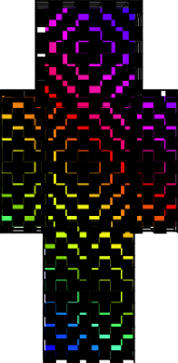 Illusion Rainbow Nova Skin