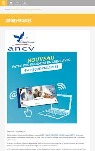 CE DCNS Brest screenshot 10