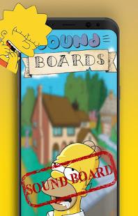 Homer Simpson Soundboard for PC / Windows 7, 8, 10 / MAC