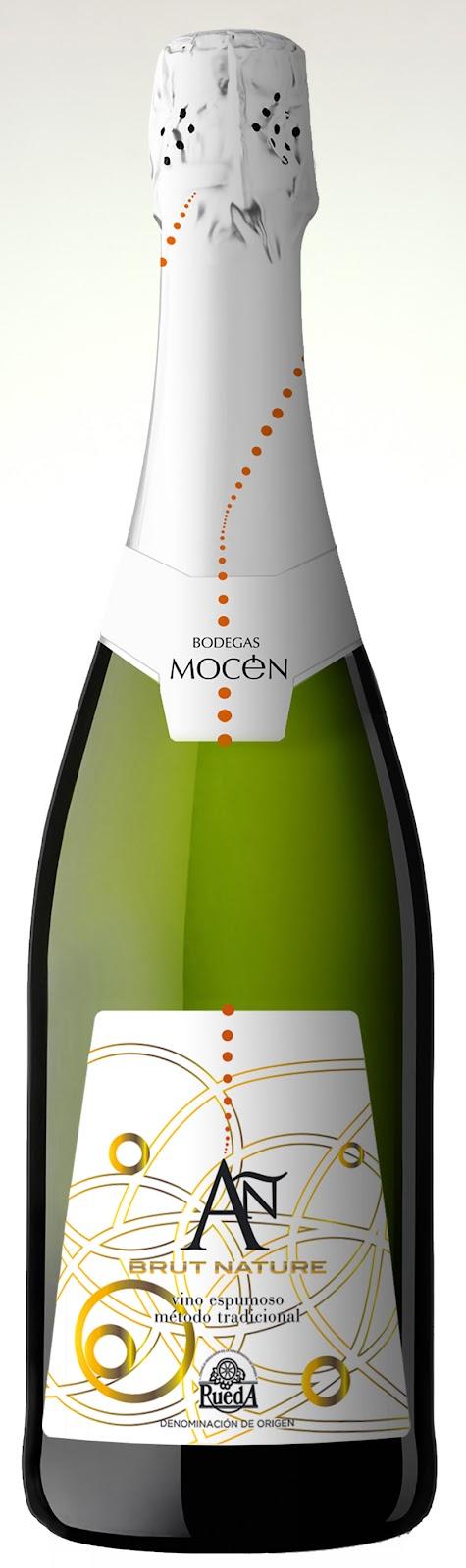 Bodegas Mocen Sparkling Wine