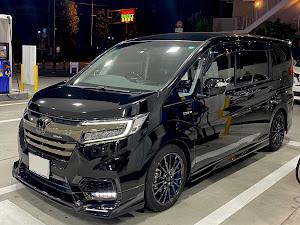 ステップワゴン   SPADA HYBRID G-EXのカスタム事例画像 ゆうぞーさんの2021年08月09日21:23の投稿