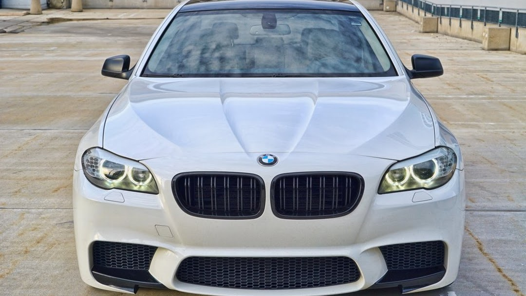 Spry BMW Coding - Mobile Auto Electrical Service based in Secaucus, NJ