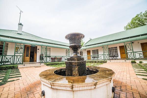 AnnVilla Guesthouse