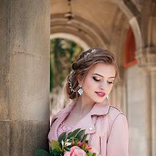 Wedding photographer Sveta Sukhoverkhova (svetasu). Photo of 05.04.2018