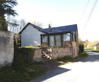 Maison 2 pièces 54 m2