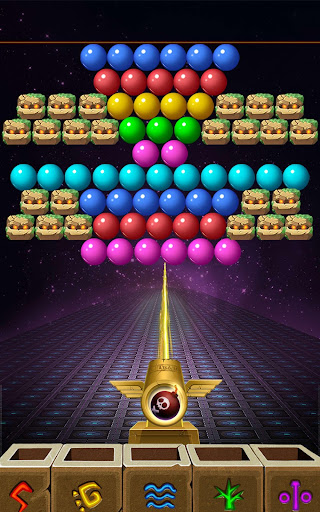 Bubble Shooter filehippodl screenshot 9