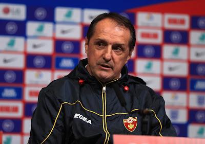 Faruk Hadzibegic quitte son poste de sélectionneur