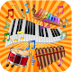 Kids and Baby Piano (game)