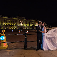 Wedding photographer Sergio Cuesta (sergiocuesta). Photo of 27.09.2017