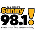 Sunny 98.1 icon