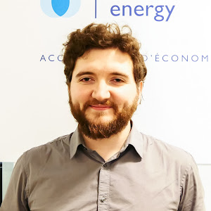 Pierre Richard - Ingénieur Efficacité Energétique - Ancien PS2E Institut Paris-Saclay Efficacité Énergétique