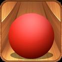 Red Ball VI icon