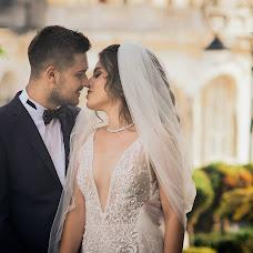 Wedding photographer Marian Nichitov (MarianNkt). Photo of 24.07.2018